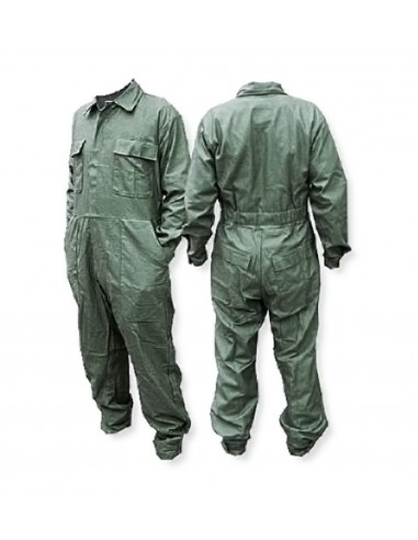 US Army Surplus Utility Coverall