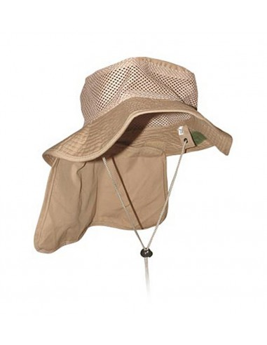 BCB Hot Weather Hat With Cooling Crystals