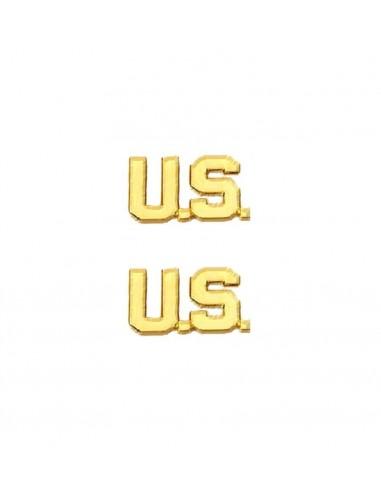 Oznaka US Letters Gold