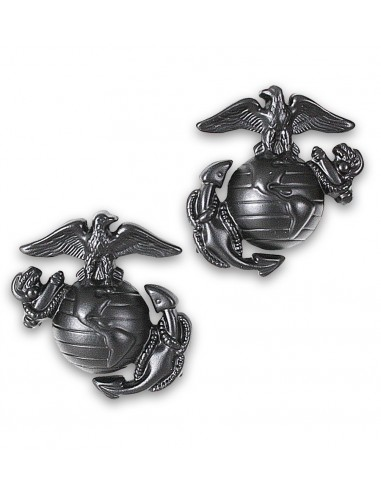 Insignia Marine Corps Globe & Anchor Subdued