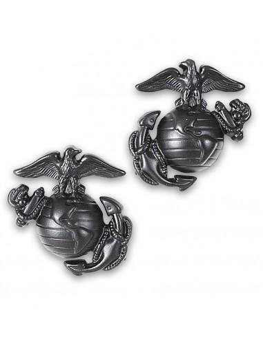 Oznaka Marine Corps Globe & Anchor Subdued
