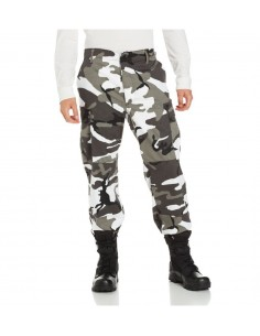Propper Genuine Gear BDU Trousers Urban Camo
