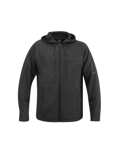Propper Fleece 314 Tactical Hoodie Charcoal