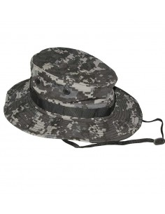 Propper Boonie Hat RipStop Subdued Urban Digital