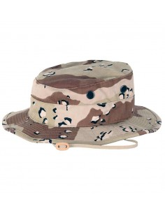 Propper Boonie Hat RipStop 6 Color Desert