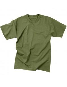Highlander T-Shirt Majica Olive