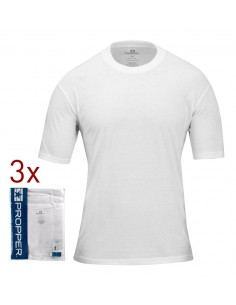 Propper Pack 3 T-Shirt White