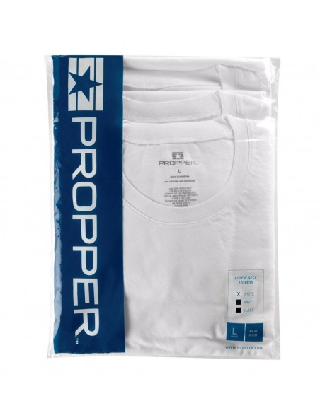 Propper Pack 3 T-Shirt LAPD Navy