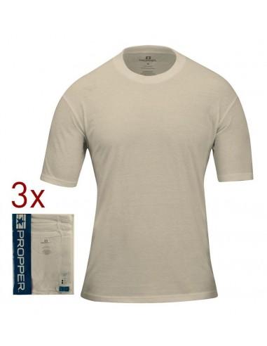 Propper Paket 3 T-Shirt Majice Desert Sand
