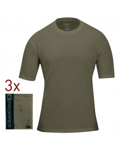 Propper Pack 3 T-Shirt Olive