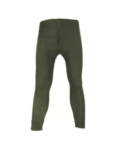 Military Underwear Long Johns 100% Cotton