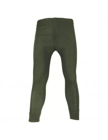 Military Underwear Long Johns 100% Cotton