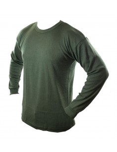 Military Underwear Long Sleeve T-Shirt