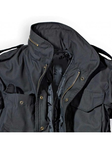 Original M65 Field Jacket Black
