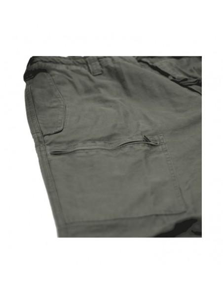 Sturm MilTec Flight Pants Popeline Stonewash Olive