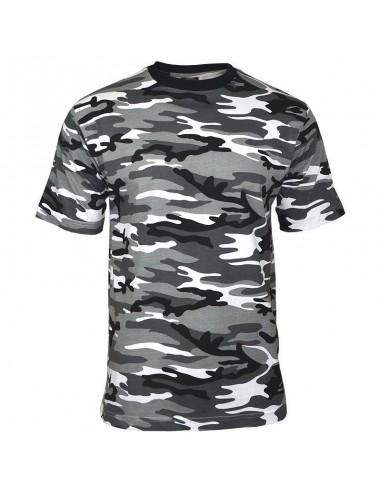 Sturm MilTec T-Shirt Majica Urban Camo