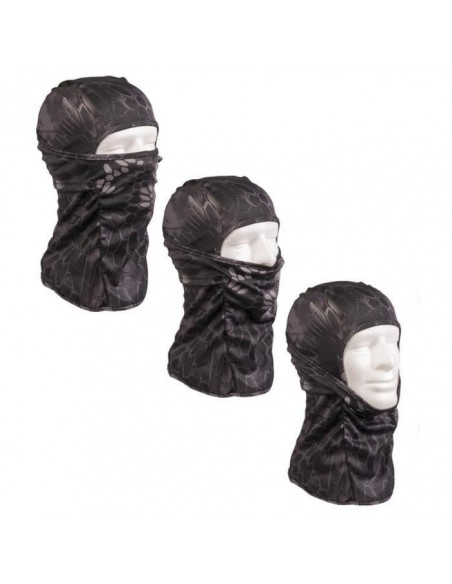 Sturm MilTec Light Weight Balaclava Black