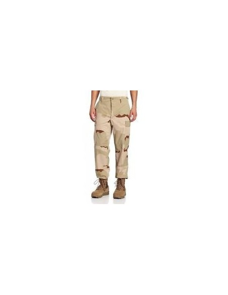 Propper BDU Pants 100% Cotton RipStop US 3 Color Desert