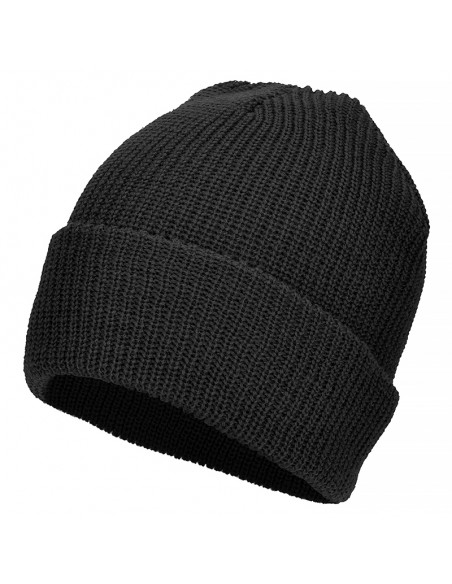 Sturm MilTec US Watch Hat 100% Wool Black