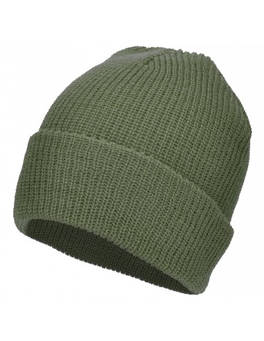 Sturm MilTec US Watch Hat 100% Wool Olive