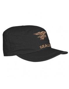 Sturm MilTec Seals Cap Black