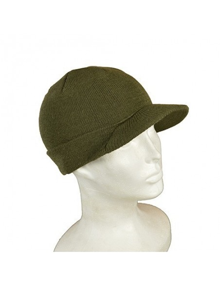 Mil-Tec US Jeep Cap Wool