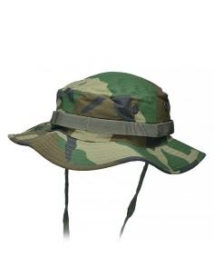 Sturm MilTec Boonie Hat US G.I. Woodland
