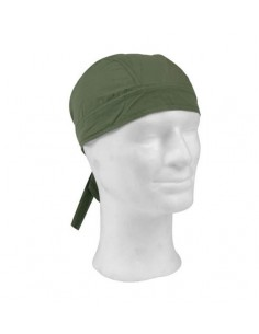 Sturm MilTec Headwrap Krojena Marama Olive