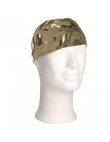 Sturm MilTec Headwrap Krojena Marama Multitarn