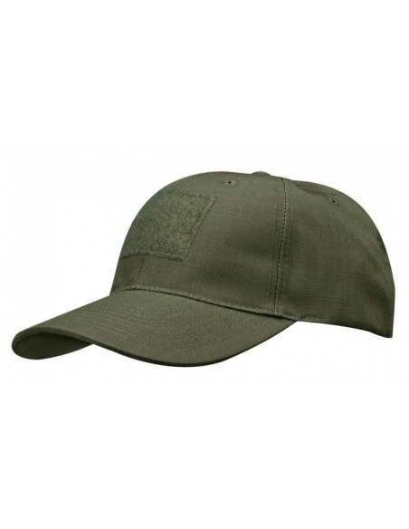 Propper 6 Panel Cap With Loop Olive Seconds