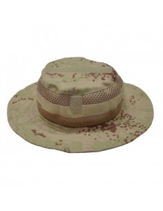 Spar-Tac Boonie Hat M1 RipStop Cropat Desert