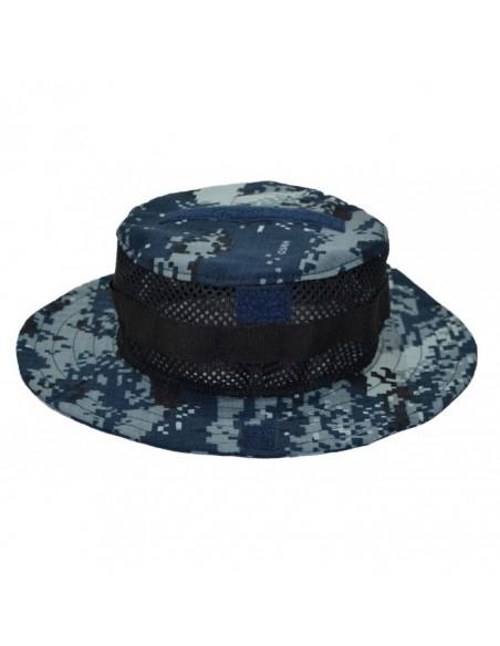 Spar-Tac Boonie Hat M1 RipStop Cropat Navy