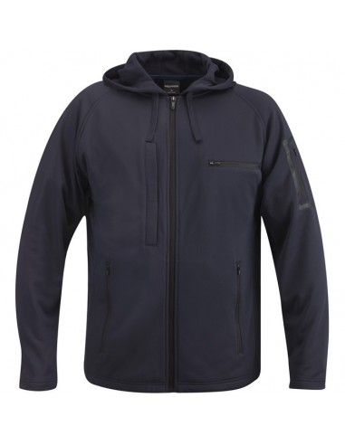 Propper Fleece 314 Tactical Hoodie LAPD Navy
