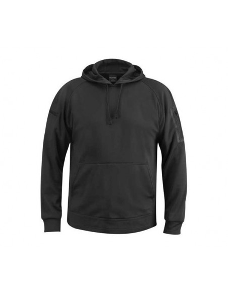 Propper Fleece Cover Hoodie Taktička Vesta Charcoal