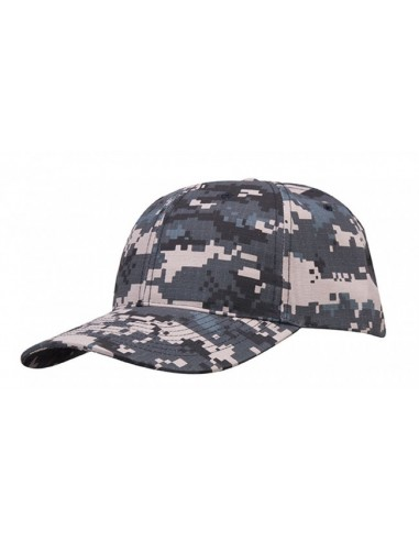 Propper 6 Panel Baseball Cap Digital Subdued Seconds