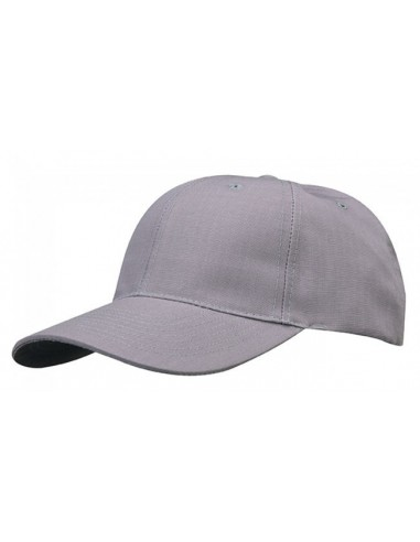 Propper 6 Panel Baseball Kapa Gray Seconds