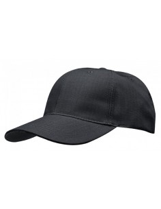 Propper 6 Panel Baseball Cap Dark Gray Seconds