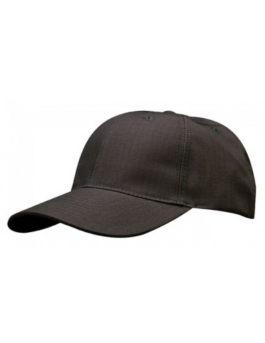 Propper 6 Panel Baseball Cap Brown Seconds