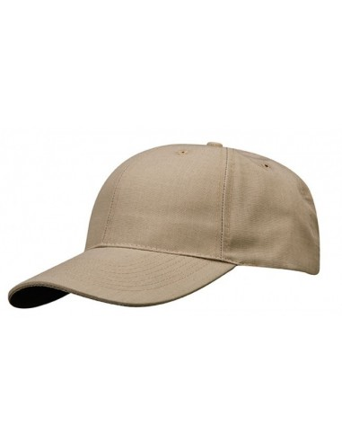 Propper 6 Panel Baseball Cap Khaki Seconds