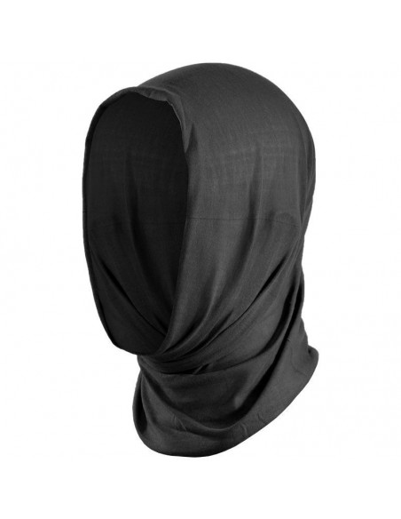 Sturm MilTec Multi Function Headgear Black