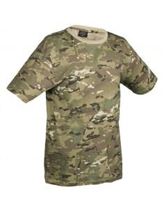 Sturm MilTec T-Shirt Majica Multitarn