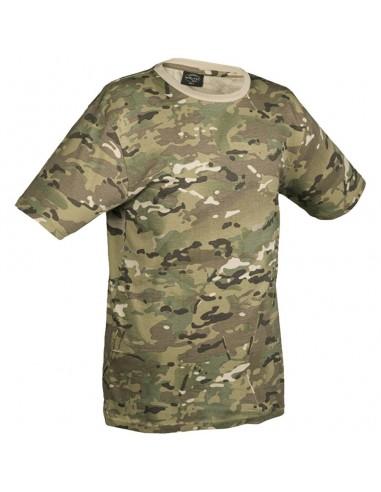 Sturm MilTec T-Shirt Multitarn