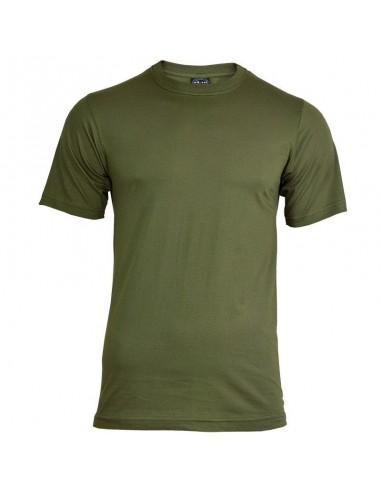 Sturm MilTec T-Shirt Olive