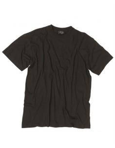 Sturm MilTec T-Shirt Black