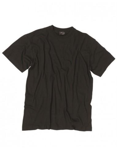 Sturm MilTec T-Shirt Majica Black