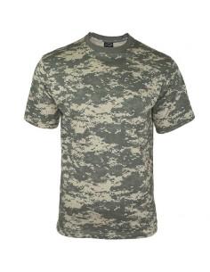 Sturm MilTec T-Shirt Majica Universal Digital