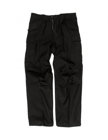 Sturm MilTec Black NYCO M65 Field Pants