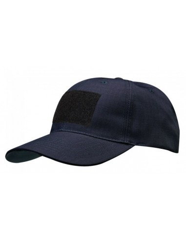 Propper 6 Panel Cap With Loop LAPD Navy Seconds