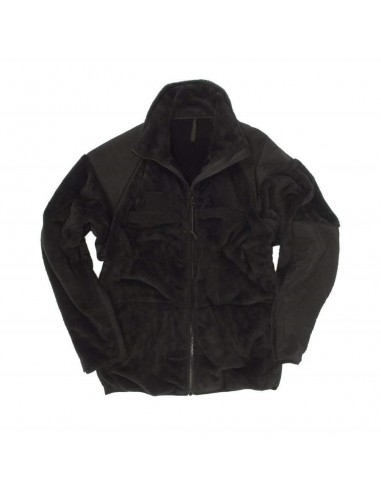 Sturm Teesar Jacket Fleece Gen III Black