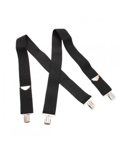 Rothco Pants Suspenders Black